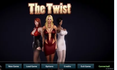 Download The Twist 0.42 Free PC Game for Mac